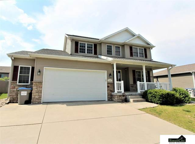 1505 Blanca Drive, Lincoln, NE 68521 (MLS #22113283) :: Complete Real Estate Group