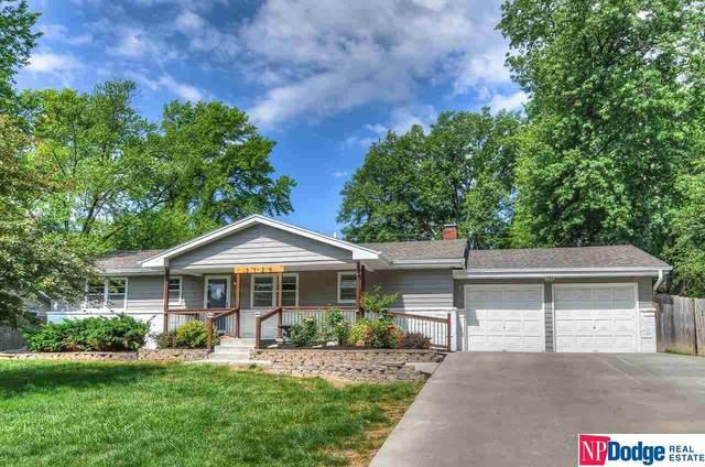 3126 S 104 Avenue, Omaha, NE 68124 (MLS #22113286) :: Omaha Real Estate Group