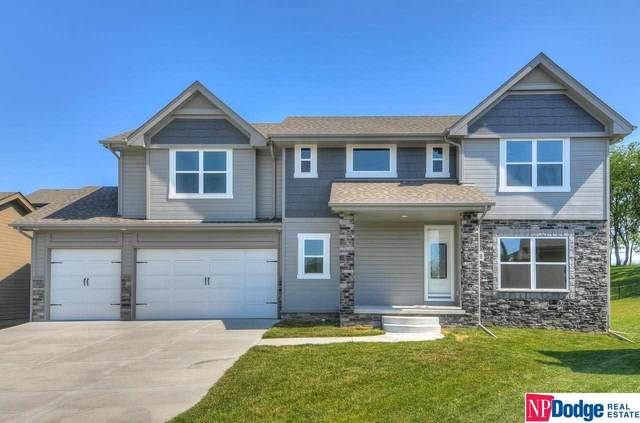 2006 Geri Circle, Bellevue, NE 68147 (MLS #22113307) :: Omaha Real Estate Group