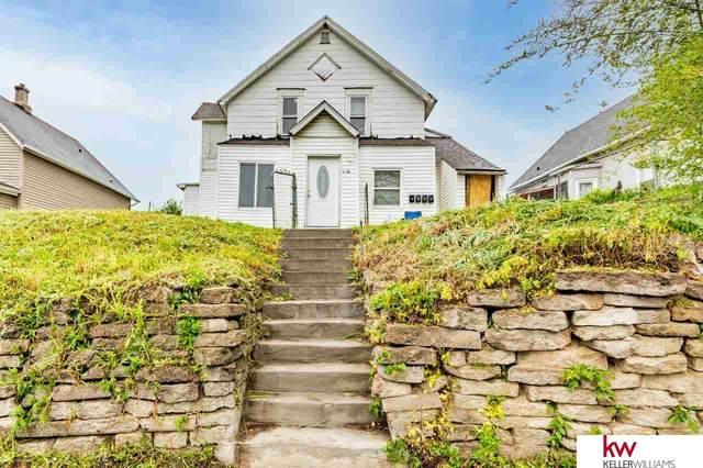 4608 S 22 Street, Omaha, NE 68107 (MLS #22113313) :: Lincoln Select Real Estate Group