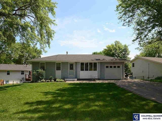 9168 Boyd Street, Omaha, NE 68134 (MLS #22113325) :: One80 Group/KW Elite