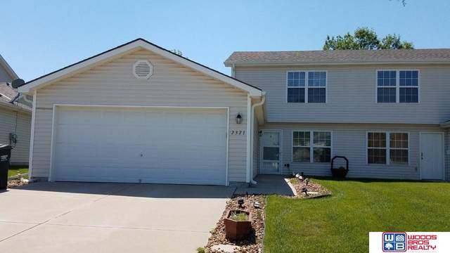 2321 Ramsey Road, Lincoln, NE 68524 (MLS #22113326) :: Complete Real Estate Group