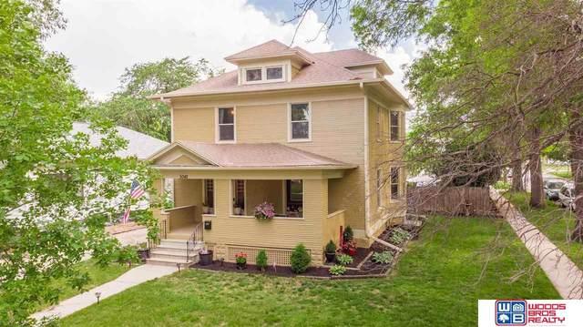 5042 Leighton Ave Avenue, Lincoln, NE 68504 (MLS #22113341) :: Catalyst Real Estate Group