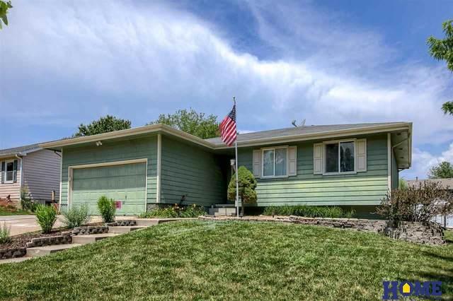 5040 W Condor Lane, Lincoln, NE 68528 (MLS #22113348) :: Complete Real Estate Group