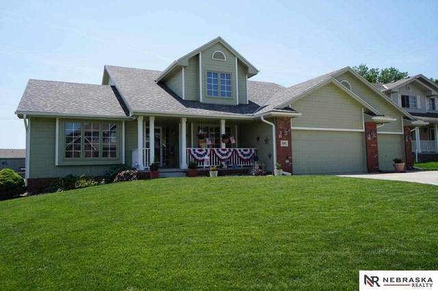 1805 Old Gaelic Street, Bellevue, NE 68123 (MLS #22113350) :: Omaha Real Estate Group