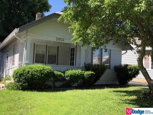 2859 N Read Street, Omaha, NE 68112 (MLS #22113365) :: Omaha Real Estate Group