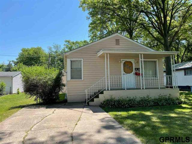 2128 Norman Avenue, Crete, NE 68333 (MLS #22113405) :: Omaha Real Estate Group