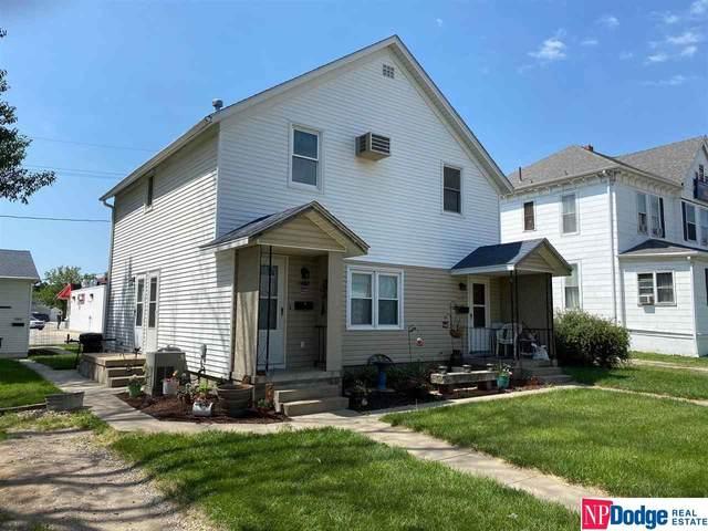 1447 1445 1449 Front Street, Blair, NE 68008 (MLS #22113448) :: Don Peterson & Associates