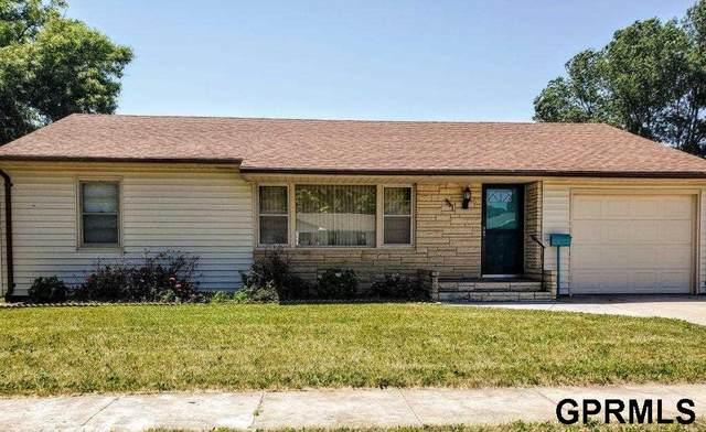951 14th Street, Henderson, NE 68371 (MLS #22113450) :: The Briley Team