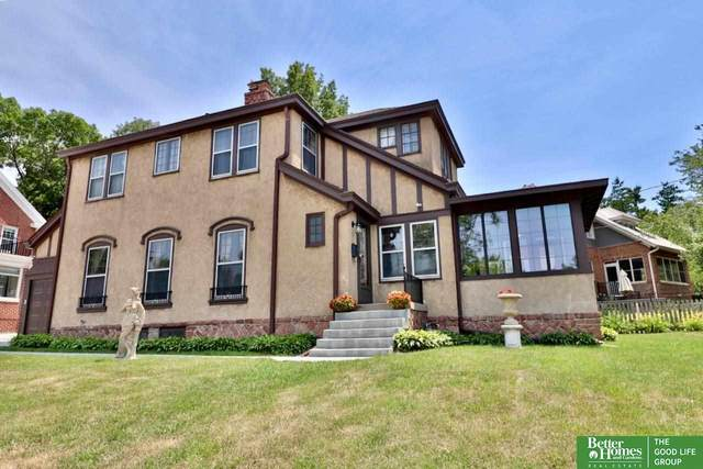 5507 Dodge Street, Omaha, NE 68132 (MLS #22113467) :: Omaha Real Estate Group