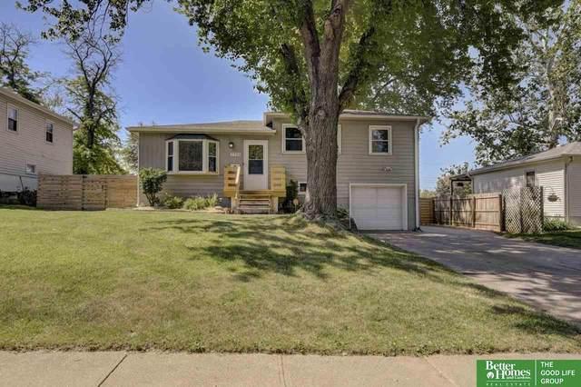 7725 Seward Street, Omaha, NE 68114 (MLS #22113473) :: Omaha Real Estate Group