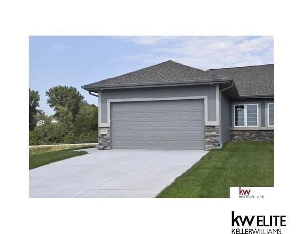 16078 C W Hadan Drive, Bennington, NE 68007 (MLS #22113478) :: Lincoln Select Real Estate Group