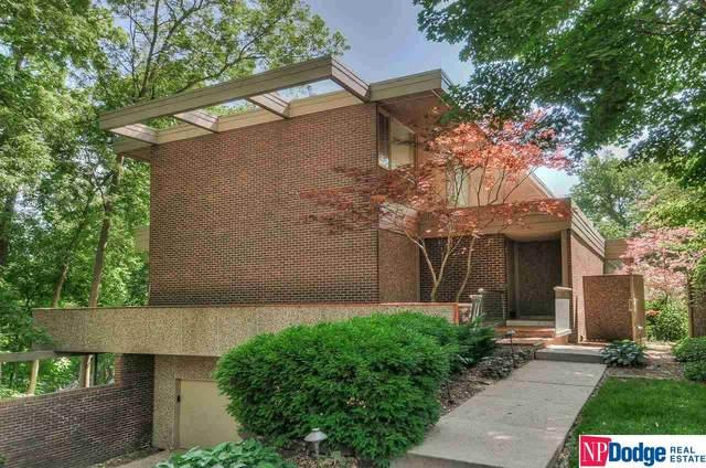 3105 Armbrust Drive, Omaha, NE 68124 (MLS #22113489) :: Omaha Real Estate Group