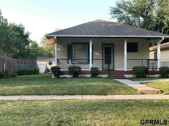 3611 Madison Avenue, Lincoln, NE 68504 (MLS #22113492) :: Omaha Real Estate Group