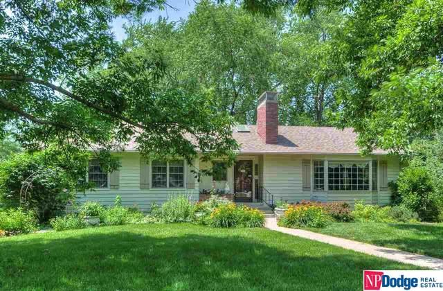600 Ridgewood Avenue, Omaha, NE 68114 (MLS #22113498) :: Omaha Real Estate Group