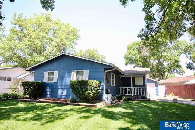 5300 Aylesworth Avenue, Lincoln, NE 68504 (MLS #22113501) :: Catalyst Real Estate Group