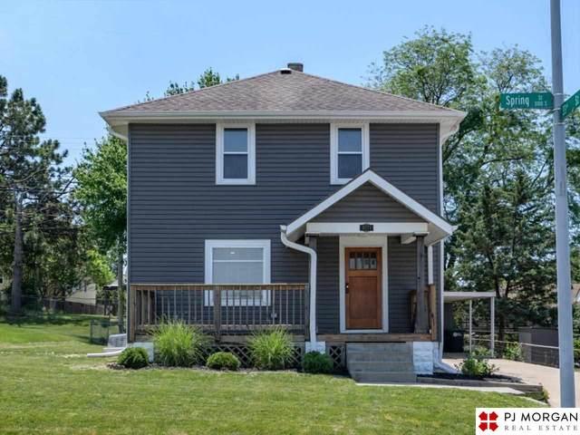 3271 Spring Street, Omaha, NE 68105 (MLS #22113529) :: Elevation Real Estate Group at NP Dodge
