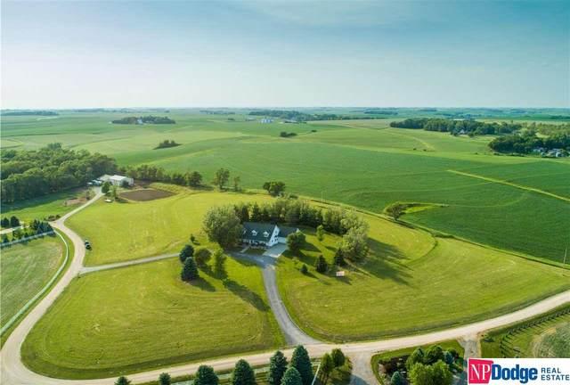 17220 Cattle Gate Lane, Kennard, NE 68034 (MLS #22113533) :: Lincoln Select Real Estate Group