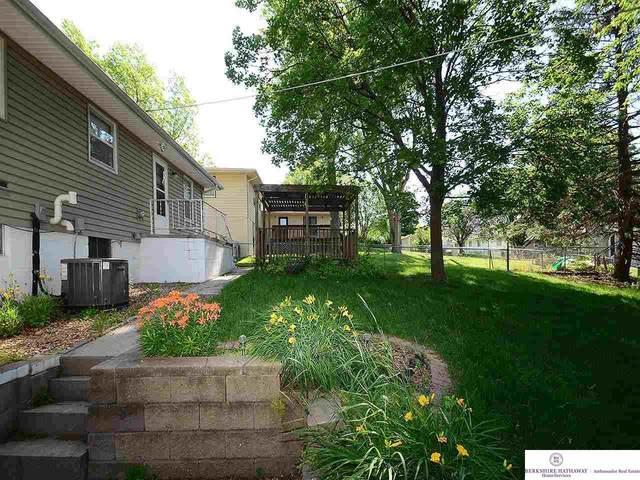 12629 O Street, Omaha, NE 68137 (MLS #22113548) :: Elevation Real Estate Group at NP Dodge