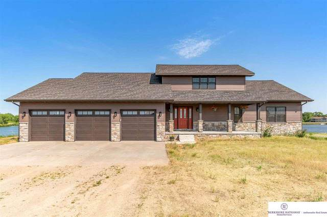 57338 Willers Cove North Drive, Pilger, NE 68768 (MLS #22113550) :: Don Peterson & Associates