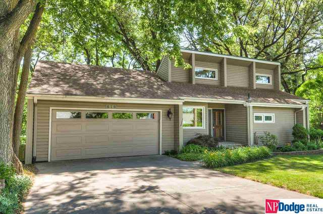 619 Bellevue Boulevard, Bellevue, NE 68005 (MLS #22113563) :: Omaha Real Estate Group