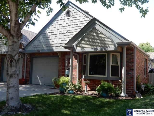 7024 Stony Ridge Road, Lincoln, NE 68507 (MLS #22113585) :: Catalyst Real Estate Group