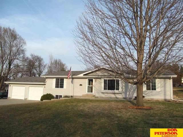219 Linden, Clarkson, NE 68029 (MLS #22113598) :: Don Peterson & Associates