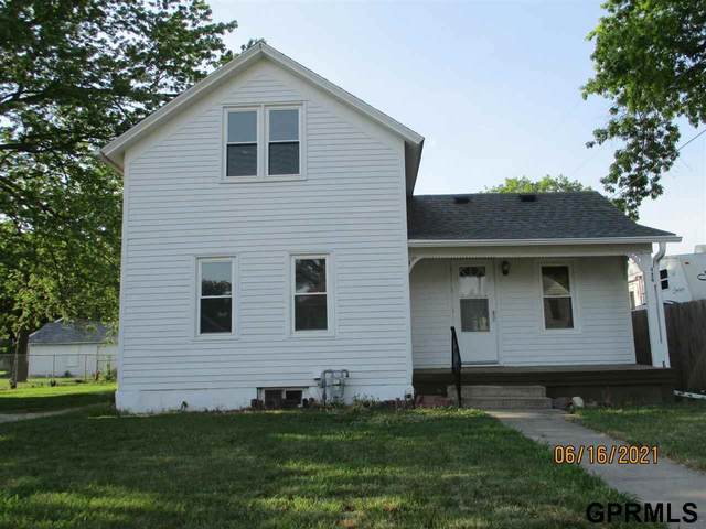 426 E 10 Street, Fremont, NE 68025 (MLS #22113616) :: The Briley Team