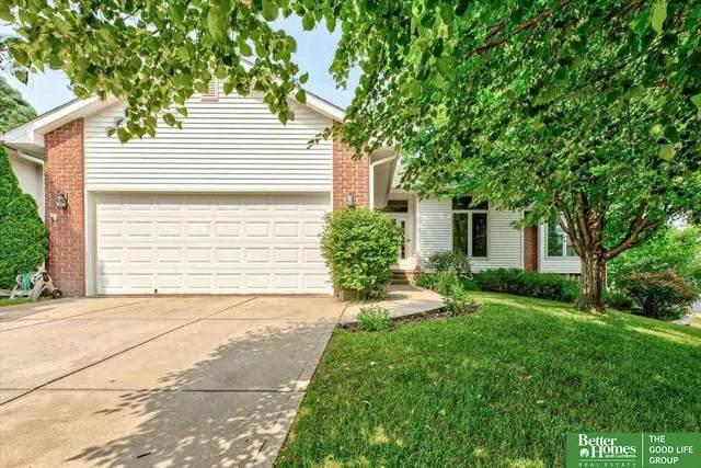 5106 Timberridge Drive, Papillion, NE 68133 (MLS #22113623) :: Omaha Real Estate Group