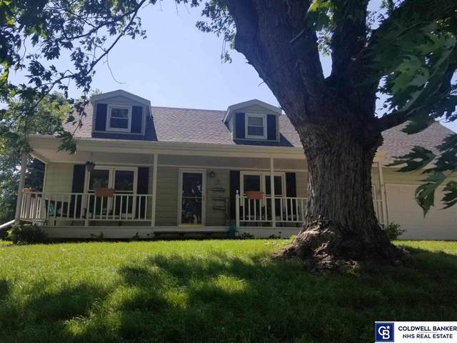 227 N 4th, McCool Junction, NE 68401 (MLS #22113626) :: Don Peterson & Associates