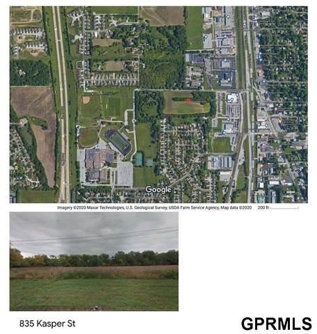 835 Kasper Street, Bellevue, NE 68147 (MLS #22113627) :: Omaha Real Estate Group