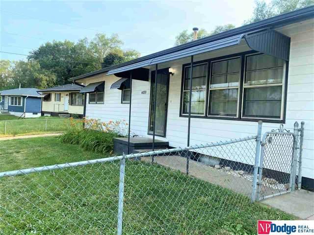 6020 N 47 Street, Omaha, NE 68104 (MLS #22113629) :: Dodge County Realty Group