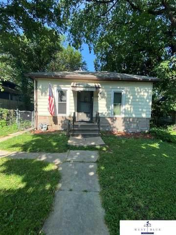 1707 N 23 Street, Lincoln, NE 68503 (MLS #22113632) :: Lincoln Select Real Estate Group