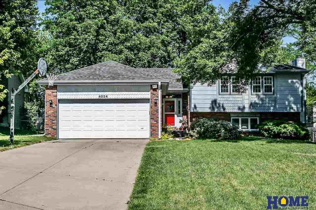 4024 S 82nd Street Circle, Lincoln, NE 68506 (MLS #22113642) :: Catalyst Real Estate Group