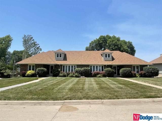 1320 S 118 Street, Omaha, NE 68144 (MLS #22113655) :: Omaha Real Estate Group