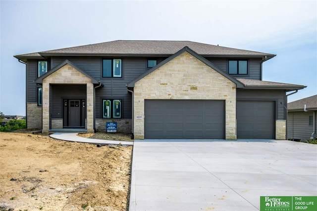 19257 Ruggles Circle, Omaha, NE 68022 (MLS #22113674) :: Omaha Real Estate Group
