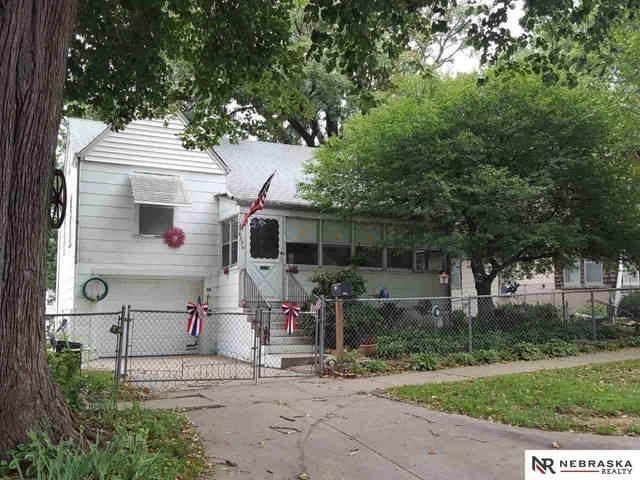 6336 Wirt Street, Omaha, NE 68104 (MLS #22113679) :: Cindy Andrew Group