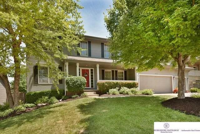 3817 N 161 Avenue, Omaha, NE 68064 (MLS #22113680) :: Omaha Real Estate Group