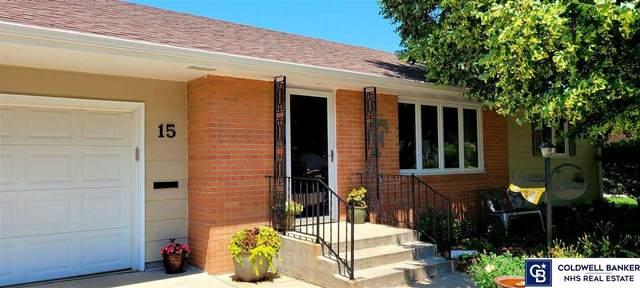 15 Eastridge Avenue, York, NE 68467 (MLS #22113682) :: Don Peterson & Associates