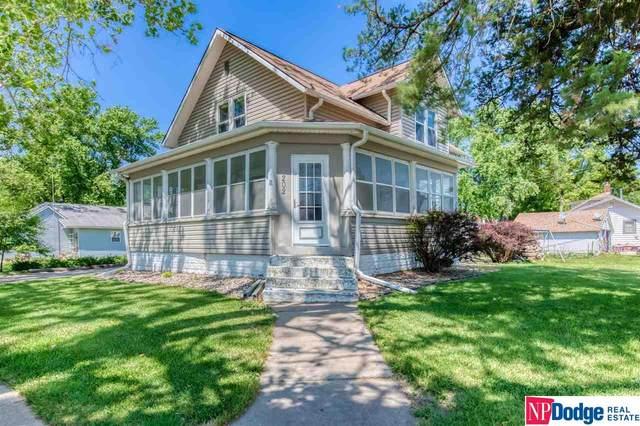 202 W 5th Street, Herman, NE 68029 (MLS #22113687) :: Lincoln Select Real Estate Group