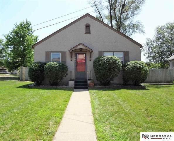 209 W Church Street, Valley, NE 68064 (MLS #22113692) :: The Briley Team