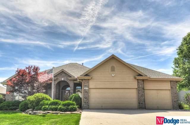 5417 N 166 Avenue, Omaha, NE 68116 (MLS #22113696) :: Omaha Real Estate Group