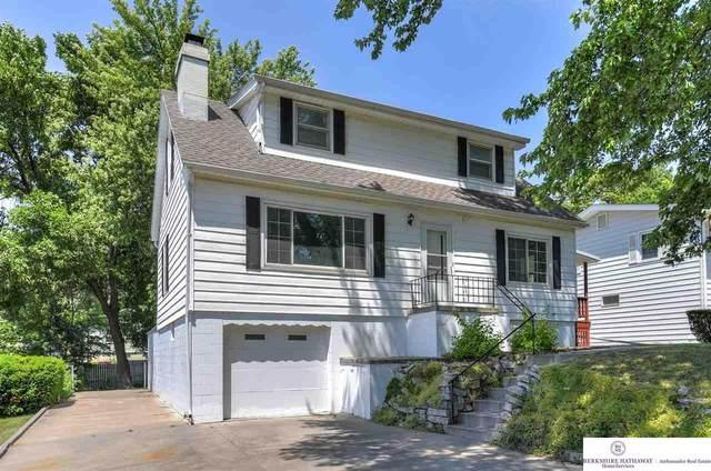 7524 Ontario Street, Omaha, NE 68124 (MLS #22113701) :: Omaha Real Estate Group