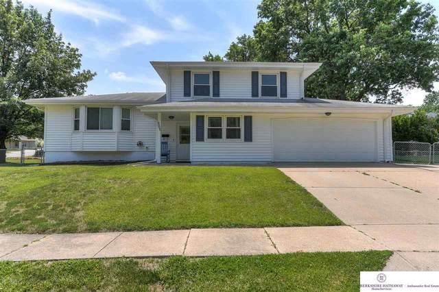 9005 Lakeview Drive, Omaha, NE 68127 (MLS #22113714) :: Don Peterson & Associates