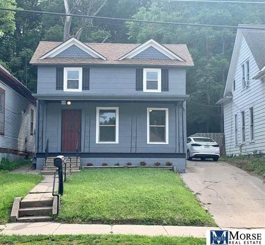 326 S 1st Street, Council Bluffs, IA 51503 (MLS #22113752) :: Lincoln Select Real Estate Group