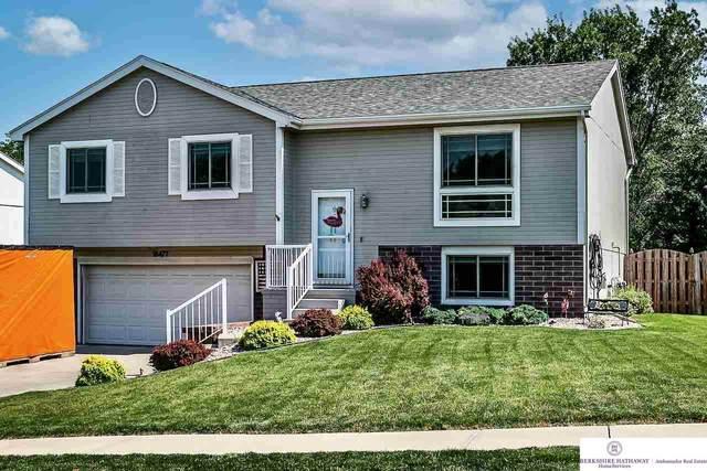 15477 Spencer Street, Omaha, NE 68116 (MLS #22113753) :: Omaha Real Estate Group
