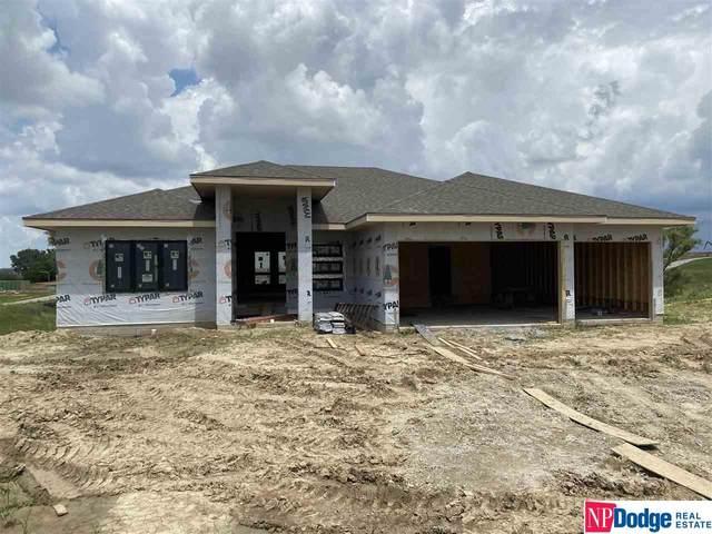 12810 Slayton Street, Papillion, NE 68138 (MLS #22113759) :: Elevation Real Estate Group at NP Dodge