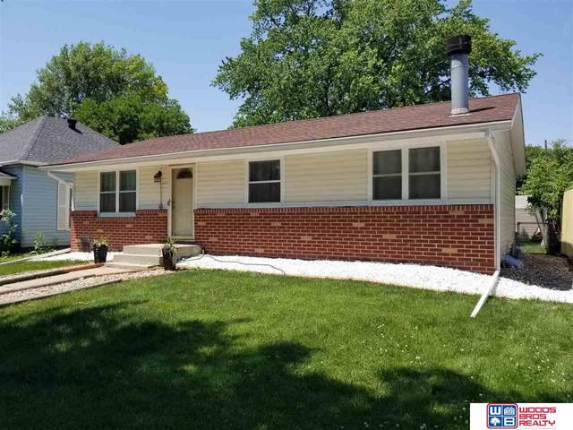 2907 N 42nd Street, Lincoln, NE 68504 (MLS #22113762) :: Omaha Real Estate Group