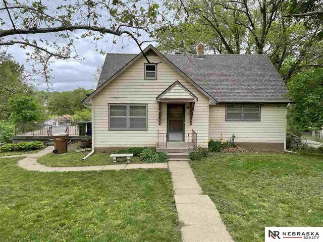 806 Jewell Road, Bellevue, NE 68005 (MLS #22113763) :: Omaha Real Estate Group