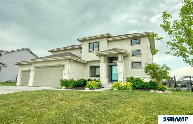 12356 Osprey Lane, Papillion, NE 68046 (MLS #22113812) :: Omaha Real Estate Group
